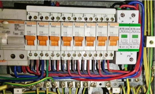 家庭防雷器安装要注意哪些事项